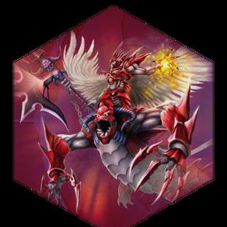 Demon Phantom Stone (Rank 6).