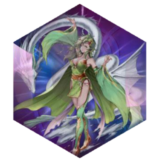 Rydia's Phantom Stone (Rank 6).