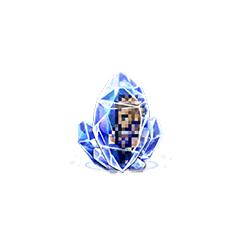 Balthier's Memory Crystal II.