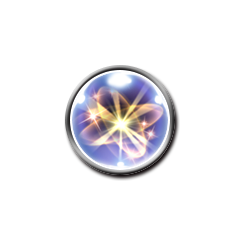 Icon for Meditative Intentions (白眉の静思).