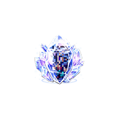 Seymour's Memory Crystal III.