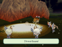 FFT4HoL Strong Quaga