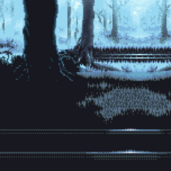 Battle background (Boss fight) (GBA).