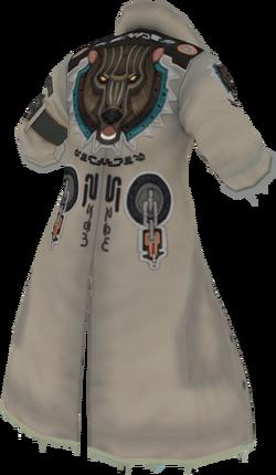 FFXIII Wild Bear