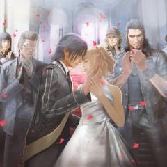 2nd anniversary artwork.