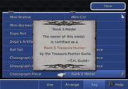 Rank-S-Medal