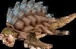 Tartaruga di terra FFIII