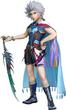 DFF2015 Cavalier Cipolla costume 4
