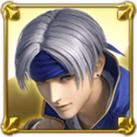 DFFNT Player Icon Locke Cole DFFNT 002