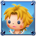 DFFNT Player Icon Tidus TFF 001