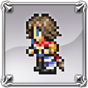 DFFNT Player Icon Yuna FFRK 002