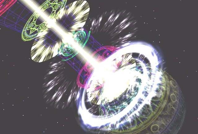 Another Eden Concept Art