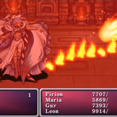 Blaze XVI in <i><a href=