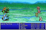 FFII Blizzard3 GBA