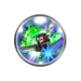 FFRK Aerial Blast VII-CC Icon