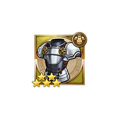 Platinum Armor.