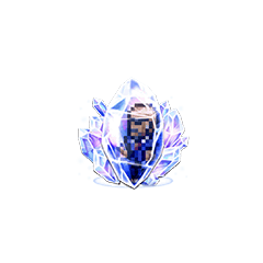 Rude's Memory Crystal III.