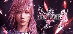FFXIII-2 Steam Thumbnail