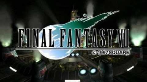 Final Fantasy VII OST - Aeris' Theme (Aerith's Theme)