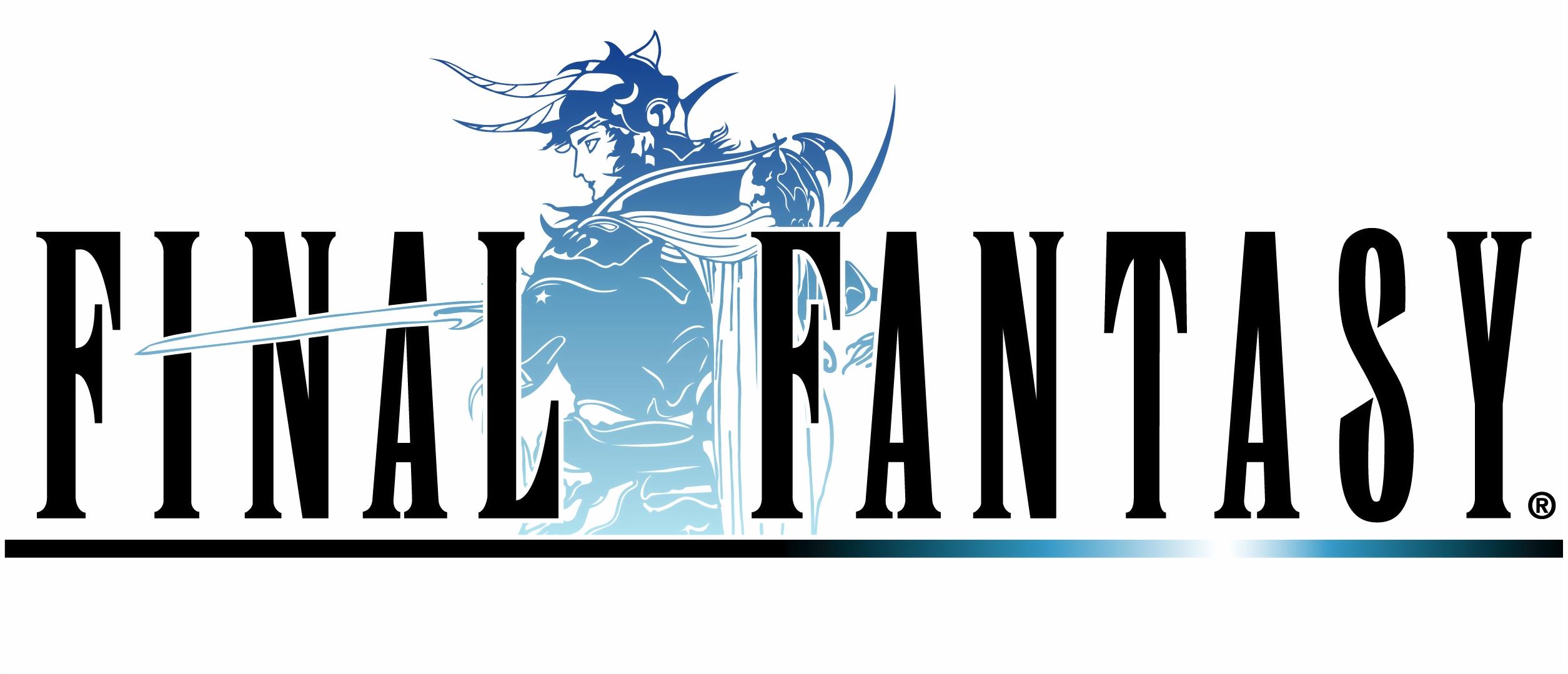 Файл:Final Fantasy logo.jpg