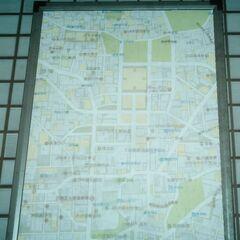 Mapa de Insomnia