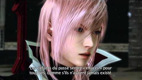 """LIGHTNING RETURNS FINAL FANTASY XIII -- Trailer """"Mission Divine"""""""