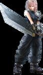 LRFFXIII SOLDIER 1st Class