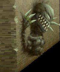 Muro diabolicoDS