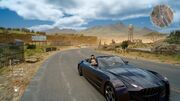 Noctis Drives Regalia E3