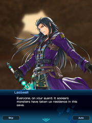 SOA Lasswell in Canyon