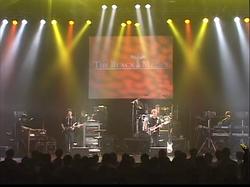 Black Mages - First Concert