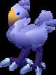 Chocobo blu FFVII