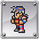 DFFNT Player Icon Firion FFRK 001