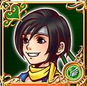 DFFNT Player Icon Yuffie Kisaragi KH 001