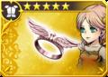 DFFOO Angel Ring (V)