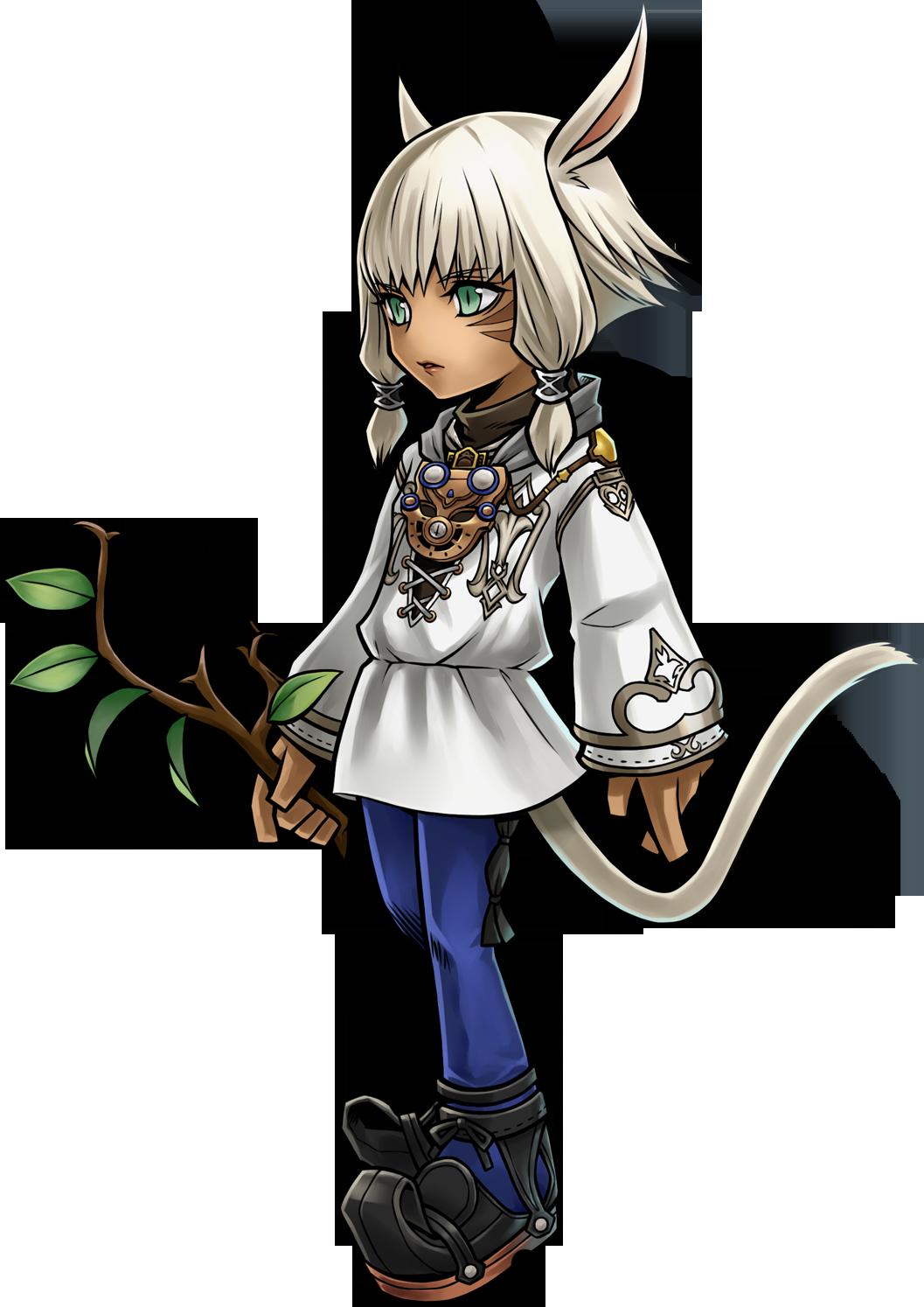 Yshtola Rhulopera Omnia Final Fantasy Wiki Fandom
