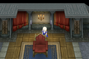 Eblan castle throne room ffiv ios