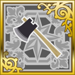 Battle Axe (SR+).