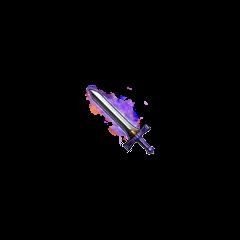 Moonblade.