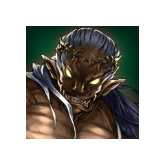 Titan's portrait (2★).