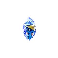 Black Mage's Memory Crystal.