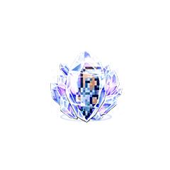 Fusoya's Memory Crystal III.