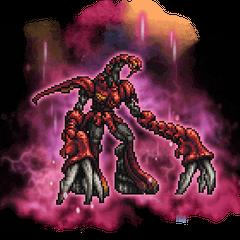 凶星 Ultimate Ruby Weapon.