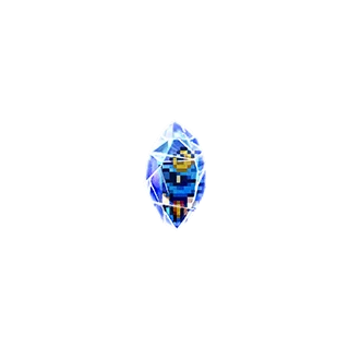 Magus's Memory Crystal.