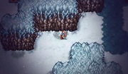 FFRK Snow Cavern (Return) FFII