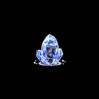 Steiner's Memory Crystal II.