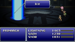FFXIII Retro Ice