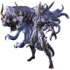 Byakko (battle form render)