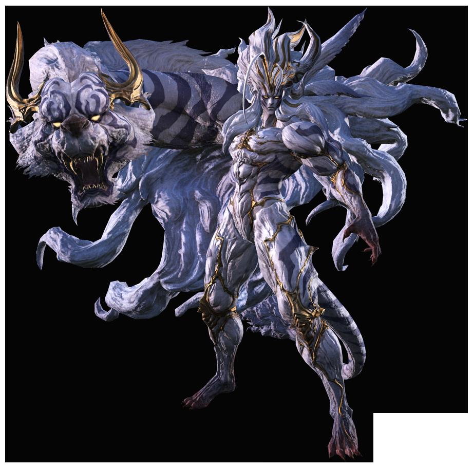 Dragon S Dog A Wiki
