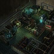 Sector 1 Reactor2